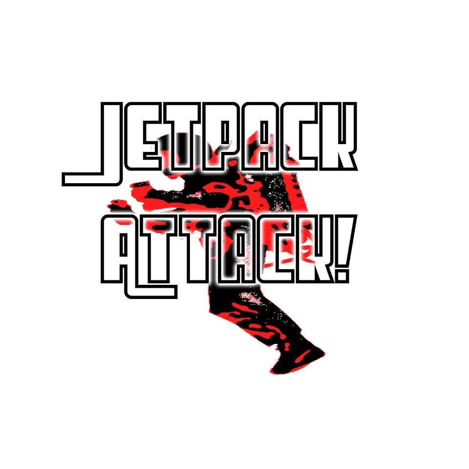 Jetpack Attack! - default icon