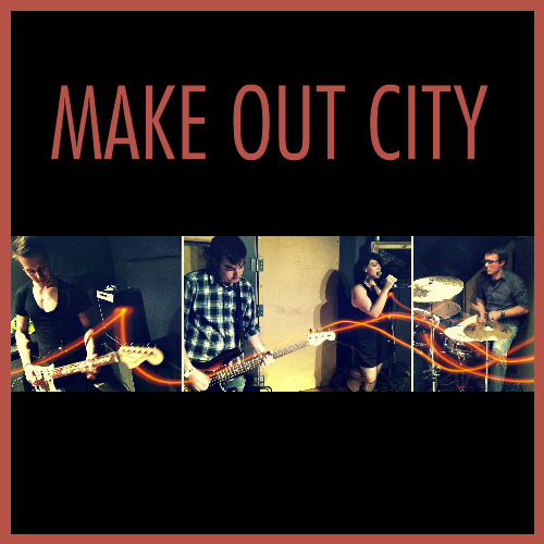 Make Out City - default icon
