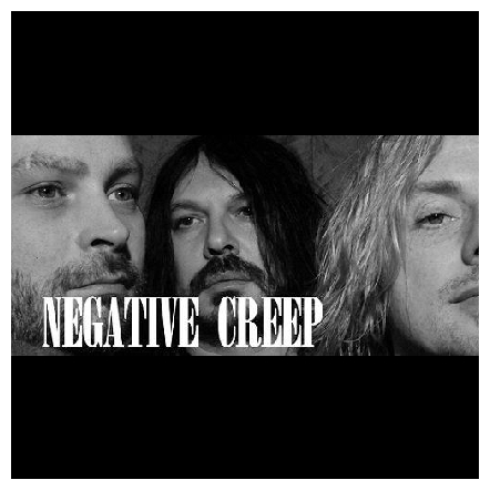 Negative Creep - A tribute to NIRVANA - default icon