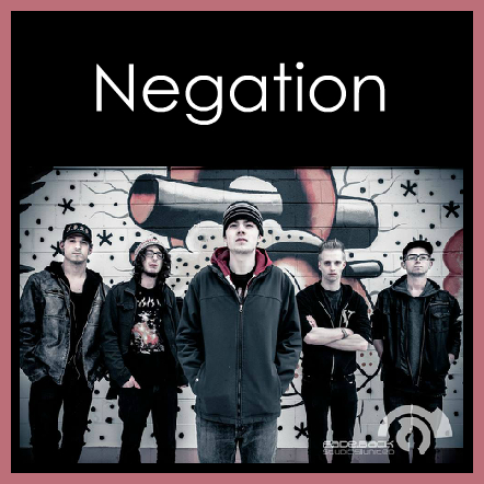 Negation - default icon