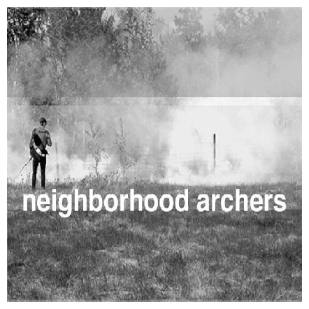 Neighborhood Archers - default icon