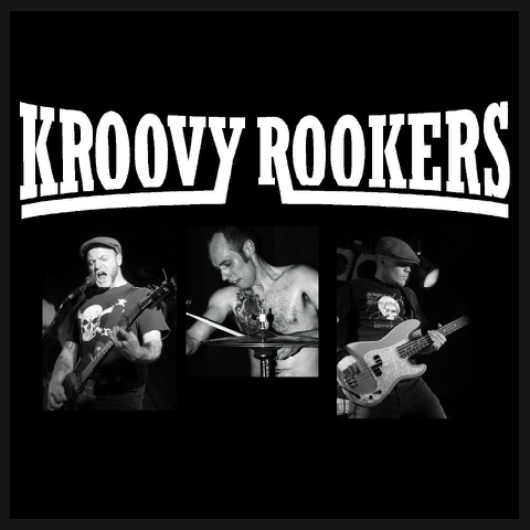 Kroovy Rookers - default icon