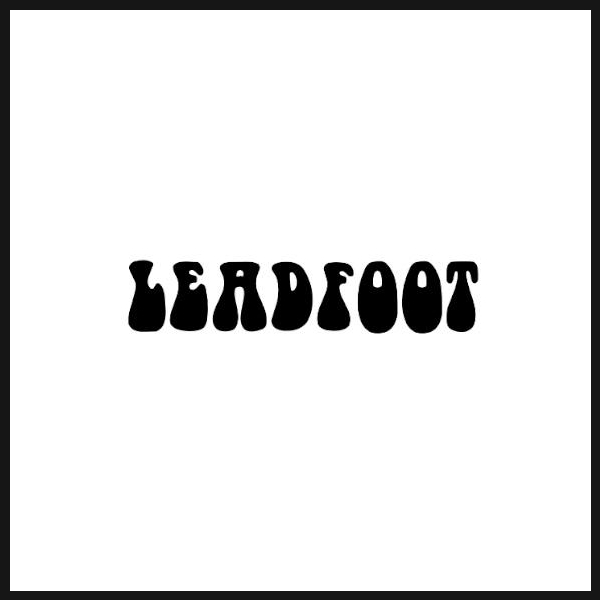 Leadfoot - default icon