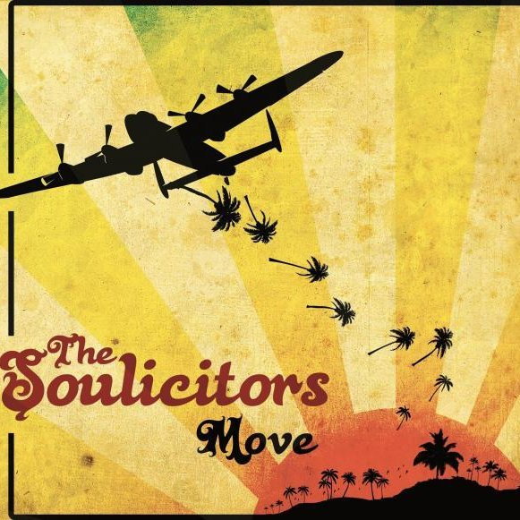 The Soulicitors - default icon