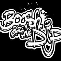 Boosh & the Dip - default icon