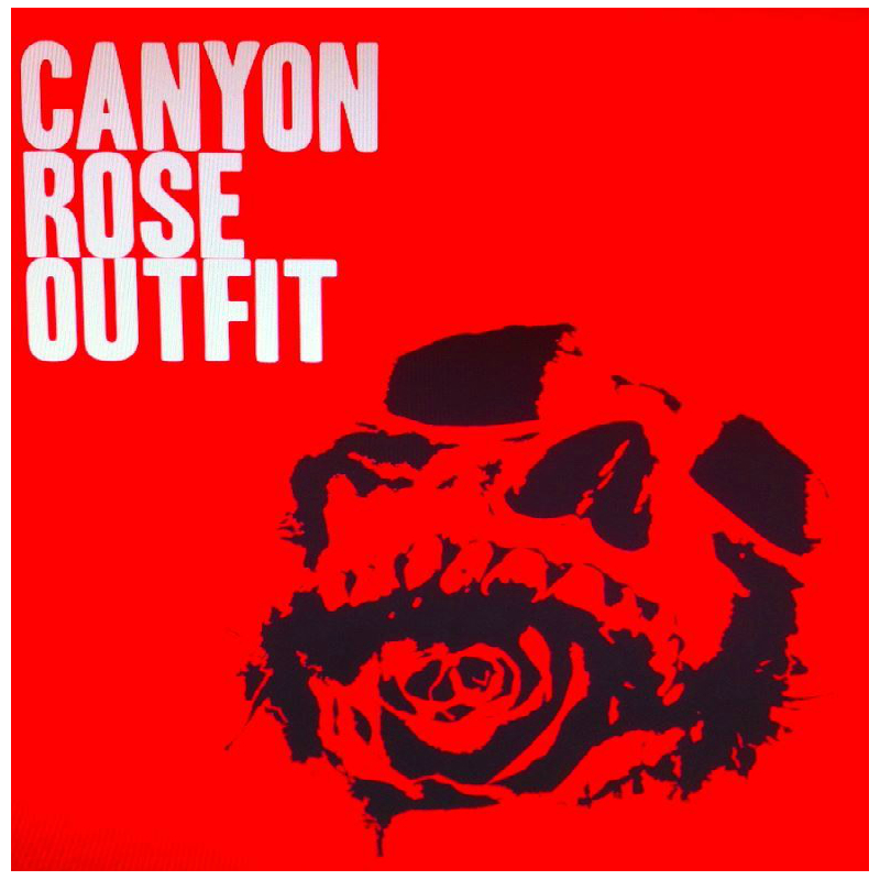 Canyon Rose Outfit - default icon