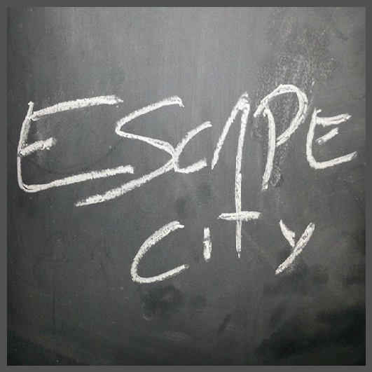 Escape City - default icon
