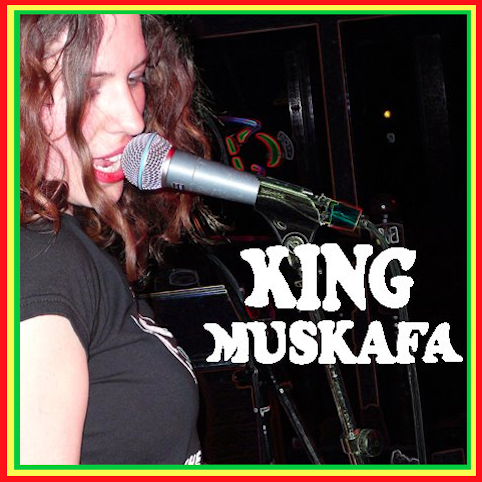 King MuSKAfa - default icon