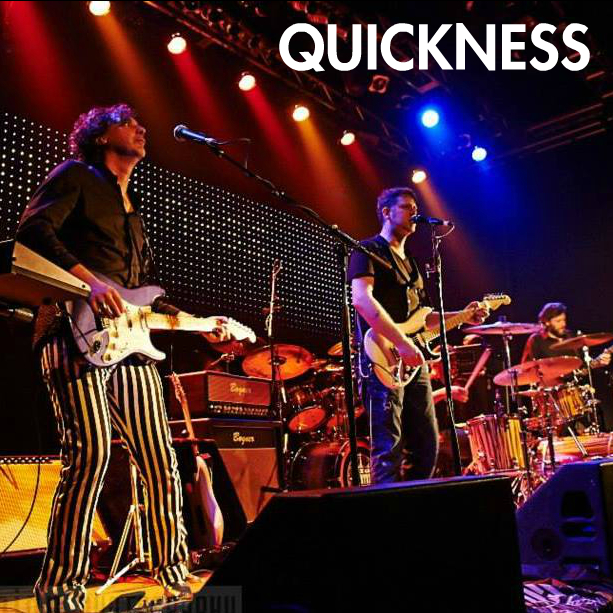 Quickness - default icon