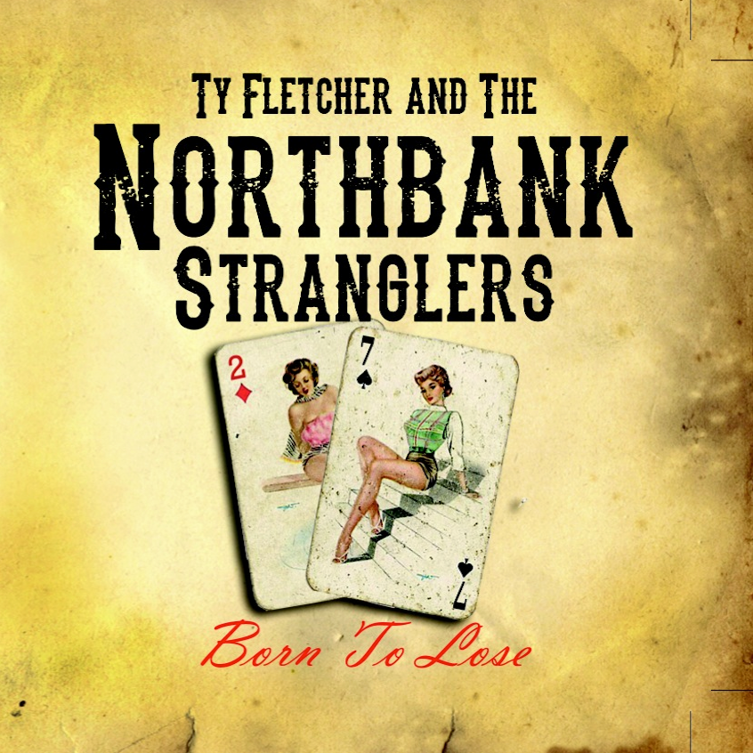 Ty Fletcher and The Northbank Stranglers  - default icon