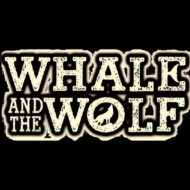 Whale and the Wolf - default icon