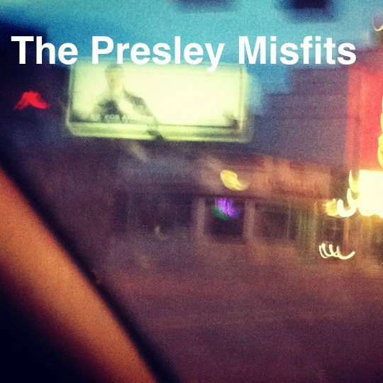 The Presley Misfits - default icon