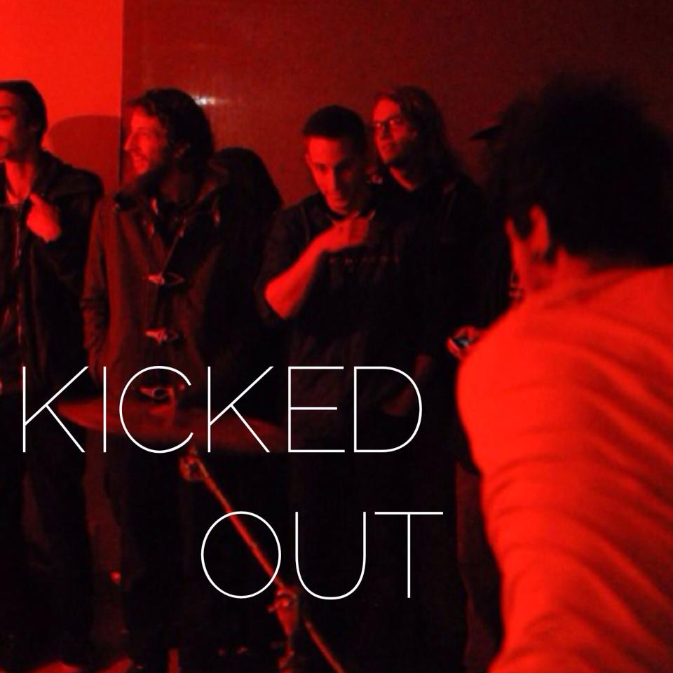 Kicked Out - default icon