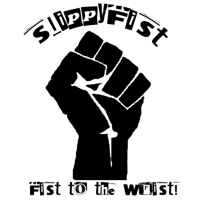 Slippyfist - default icon