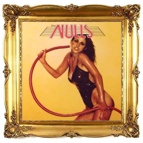The Nulls - default icon