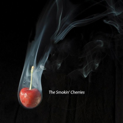 The Smokin' Cherries - default icon