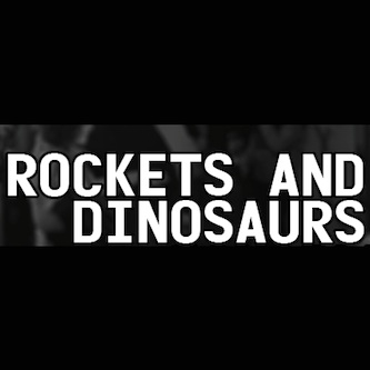 Rockets And Dinosaurs - default icon