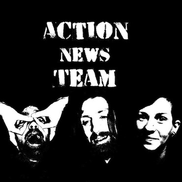 Action News Team - default icon