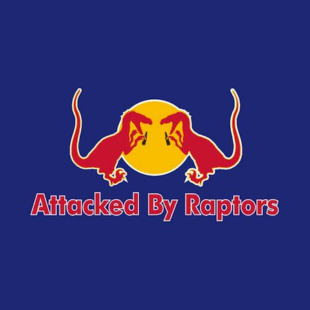 Attacked by Raptors - default icon