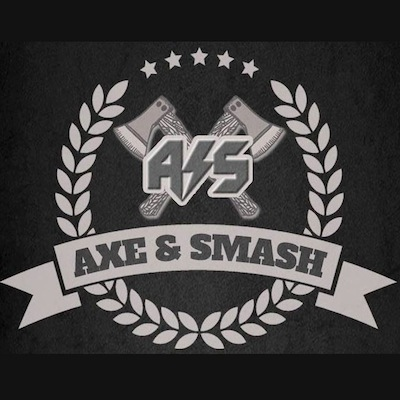 Axe & Smash - default icon