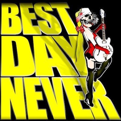 Best Day Never - default icon