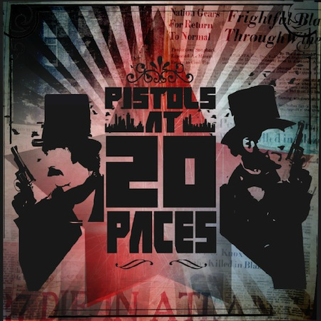 Pistols at 20 Paces - default icon