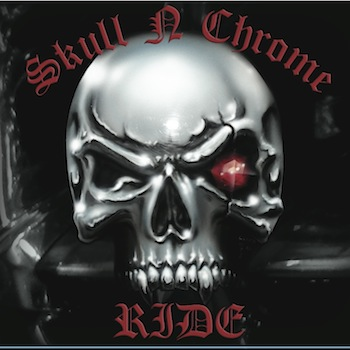 Skull N Chrome - default icon