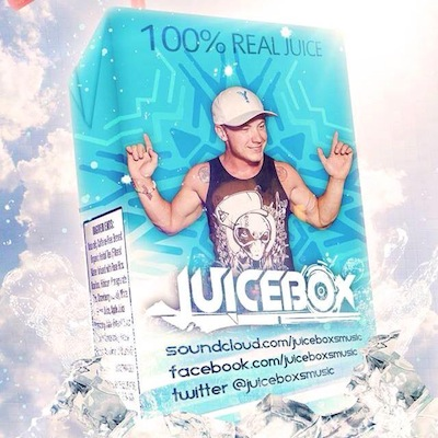 Juicebox - default icon