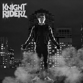 Knight Riderz - default icon