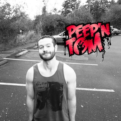 Peep'n ToM - default icon