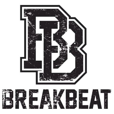 BreakBeat - default icon