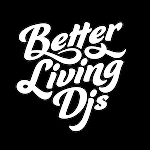 Better Living DJs - default icon