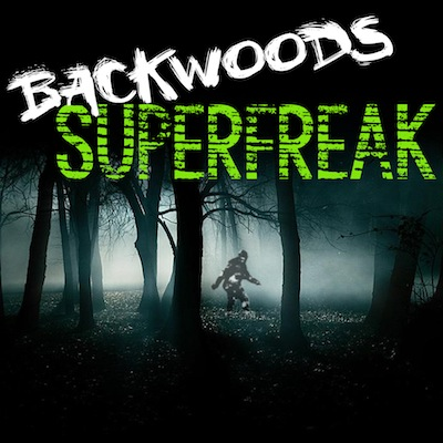 Backwoods Superfreak - default icon