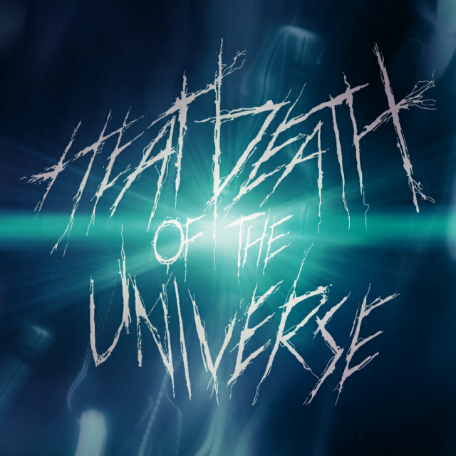 Heat Death of the Universe  - default icon