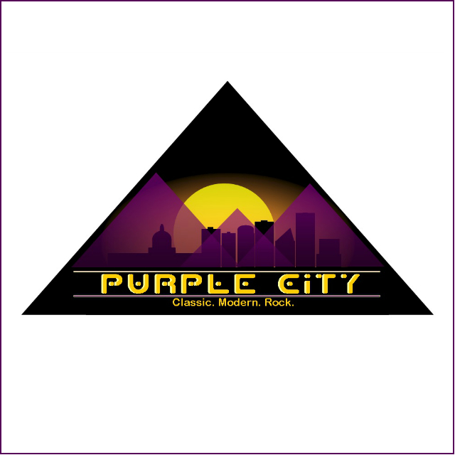 Purple City - default icon