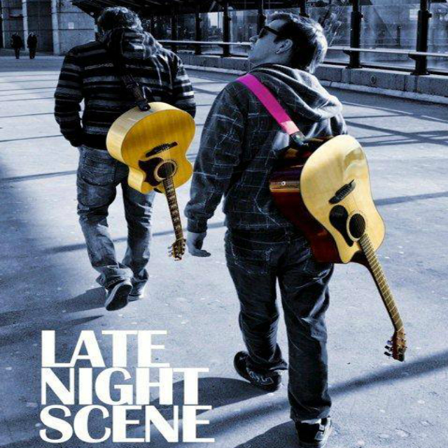 The Late Night Scene - default icon