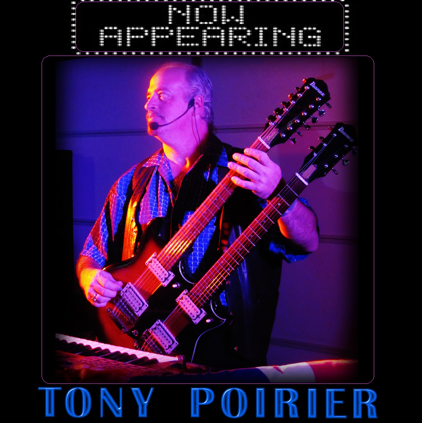 Tony Poirier - default icon
