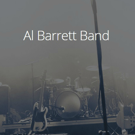 The Al Barrett Band - default icon