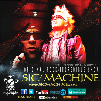 Sic Machine - default icon