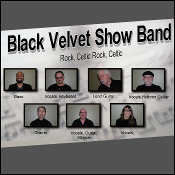 Black Velvet Show Band - default icon