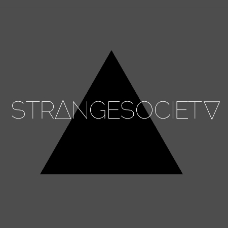 StrangeSociety - default icon