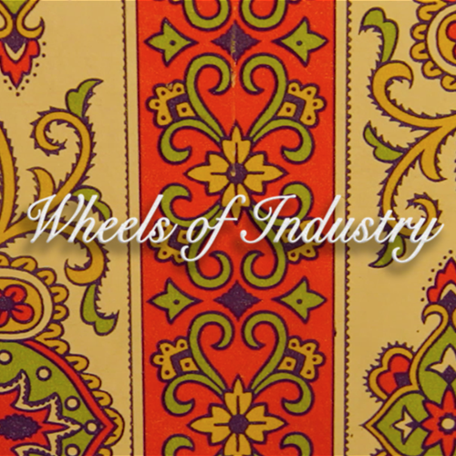 Wheels Of Industry - default icon