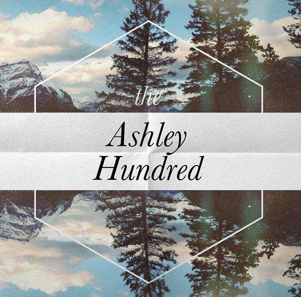 The Ashley Hundred - default icon