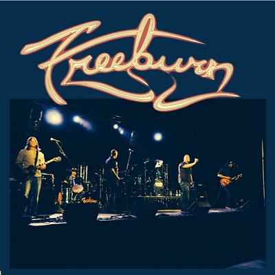Freeburn - default icon