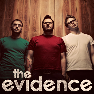 The Evidence - default icon