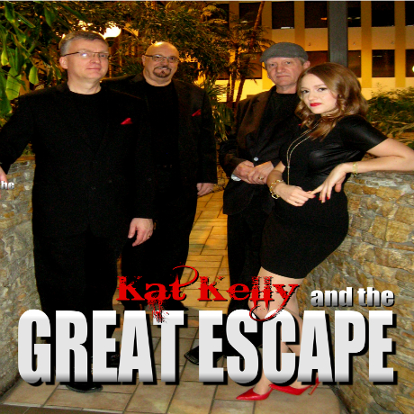 Kat Kelly & The Great Escape - default icon