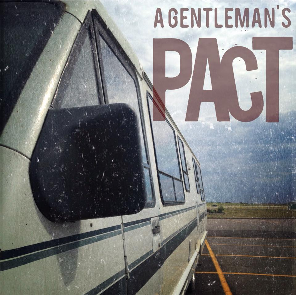 A Gentleman's Pact - default icon