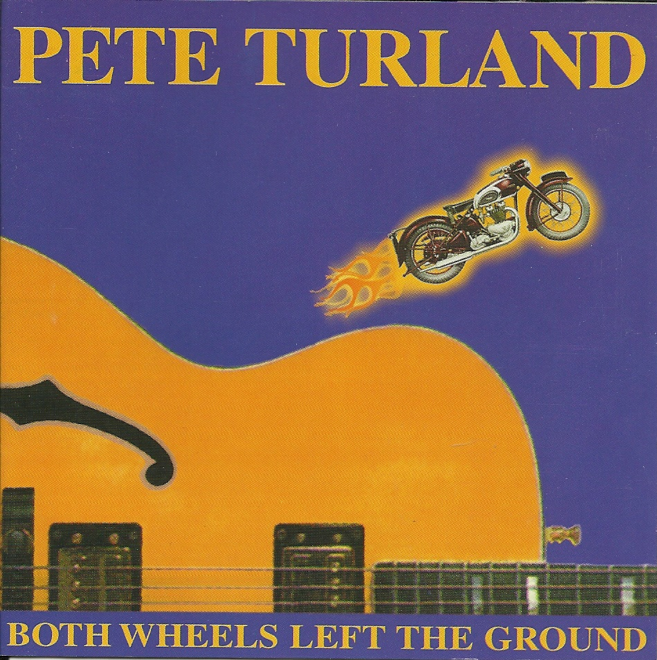 Pete Turland - default icon