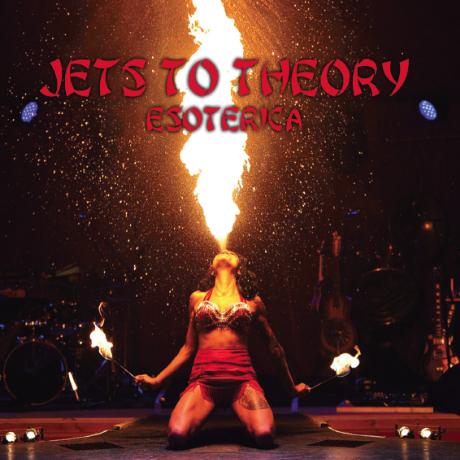 Jets to Theory - default icon