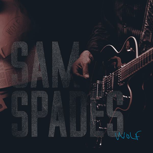 Sam Spades - default icon